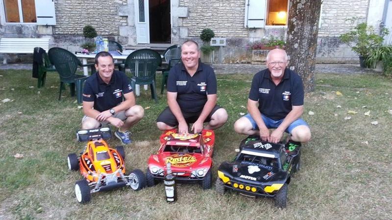(reportage course)  Championnat d'europe -  Neuville Poitou 13620810