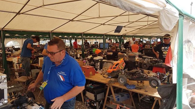 (reportage course)  Championnat d'europe -  Neuville Poitou - Page 2 13654210