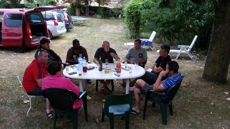 (reportage course)  Championnat d'europe -  Neuville Poitou - Page 2 13680510