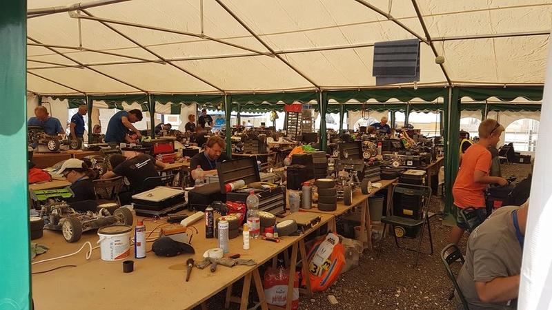 (reportage course)  Championnat d'europe -  Neuville Poitou - Page 2 13754010