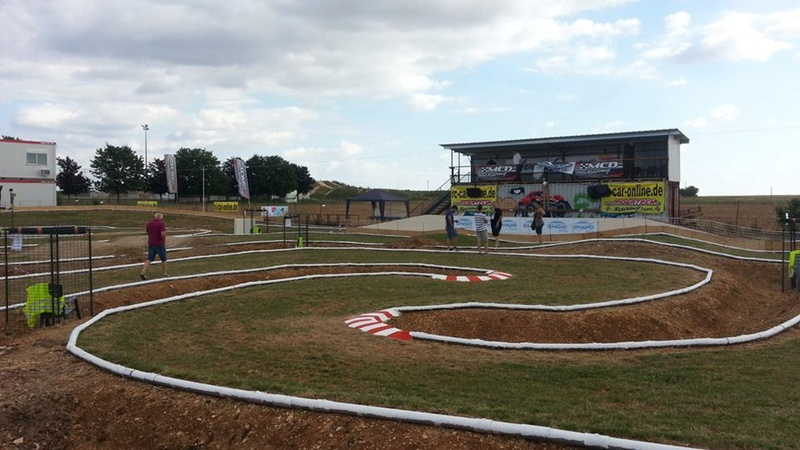 (reportage course)  Championnat d'europe -  Neuville Poitou 13776011