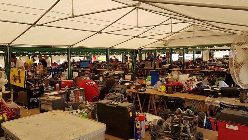 (reportage course)  Championnat d'europe -  Neuville Poitou - Page 2 13872710