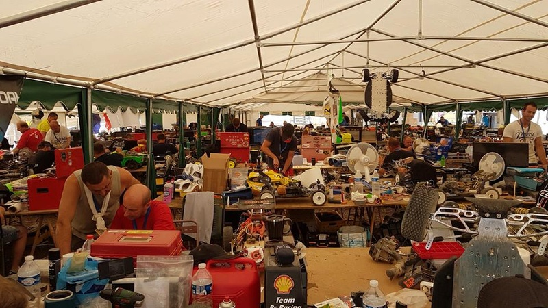 (reportage course)  Championnat d'europe -  Neuville Poitou - Page 2 13876212