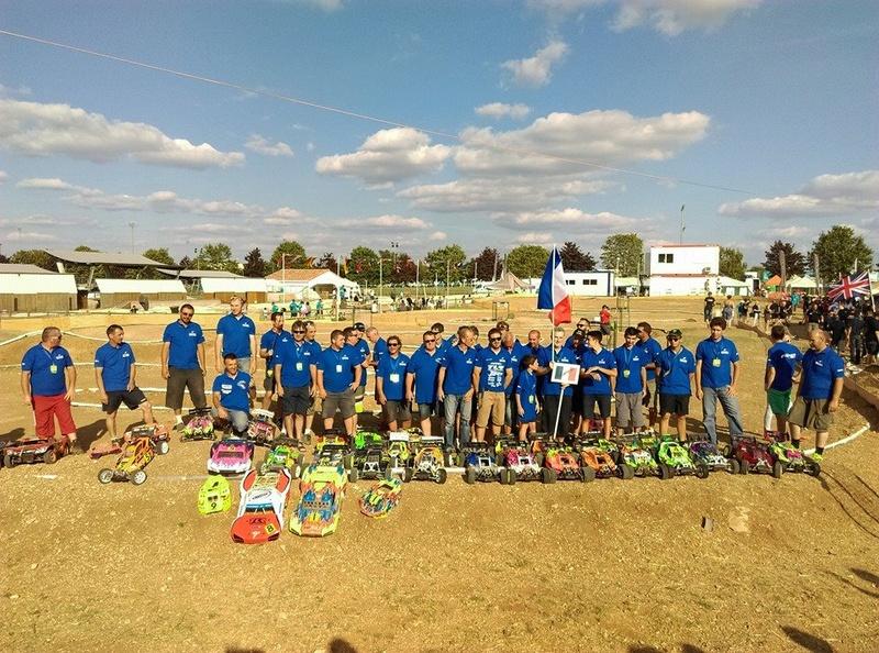 (reportage course)  Championnat d'europe -  Neuville Poitou 311