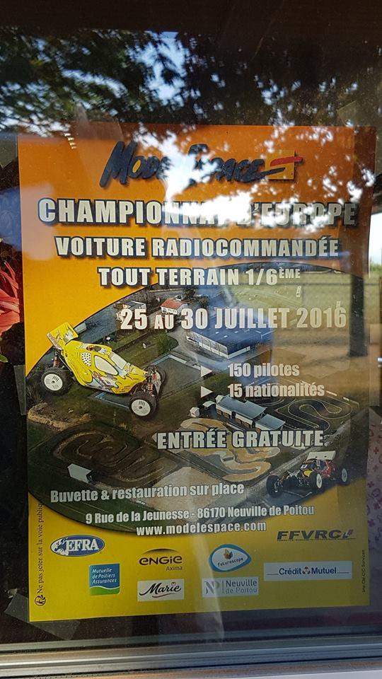 (reportage course)  Championnat d'europe -  Neuville Poitou - Page 3 512