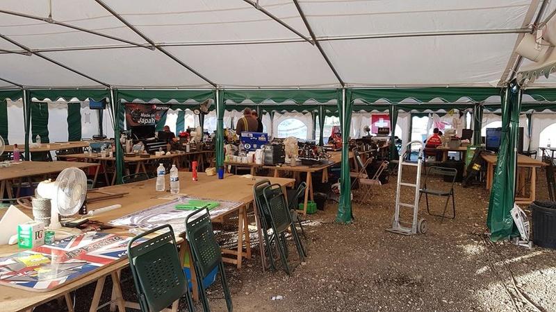 (reportage course)  Championnat d'europe -  Neuville Poitou - Page 3 710