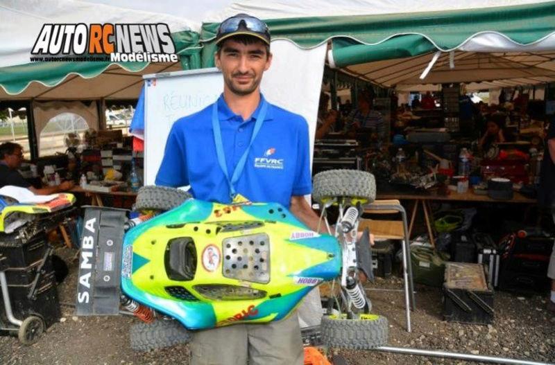 (reportage course)  Championnat d'europe -  Neuville Poitou - Page 5 C10