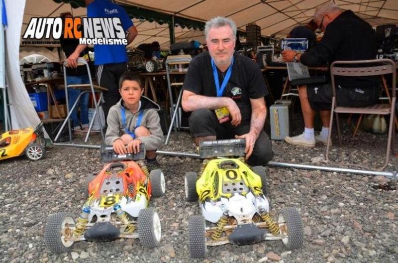 (reportage course)  Championnat d'europe -  Neuville Poitou - Page 5 F11