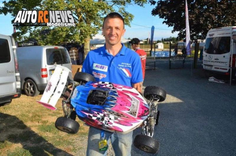 (reportage course)  Championnat d'europe -  Neuville Poitou - Page 5 G11