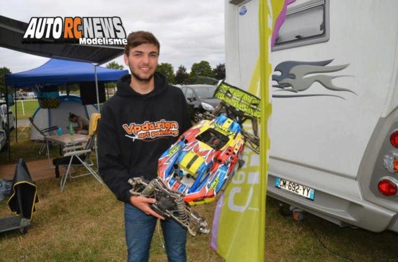(reportage course)  Championnat d'europe -  Neuville Poitou - Page 5 H10