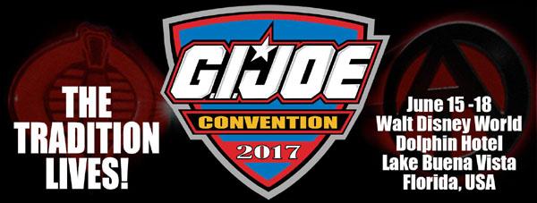 GI Joe CON 2017 2017pr10