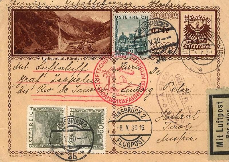 Südamerikafahrt 1930, Post nach Rio de Janeiro - Seite 3 57_m_y13
