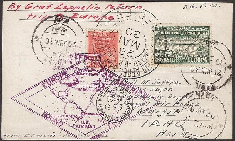 nach - Zeppelin - ungewöhnliche und seltene Destinationen 59_a_i10