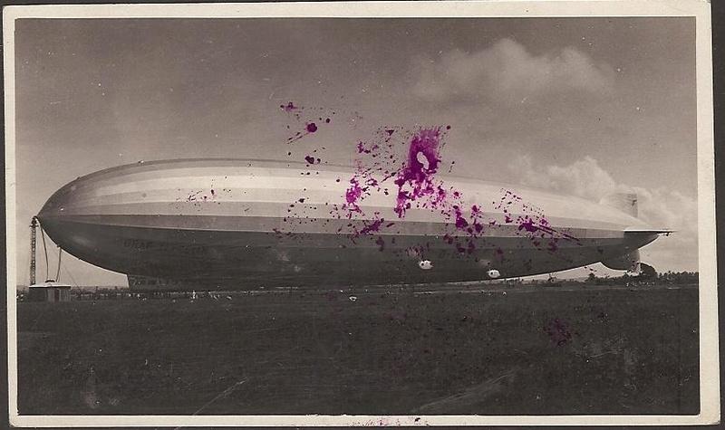 nach - Zeppelin - ungewöhnliche und seltene Destinationen 59_a_i11