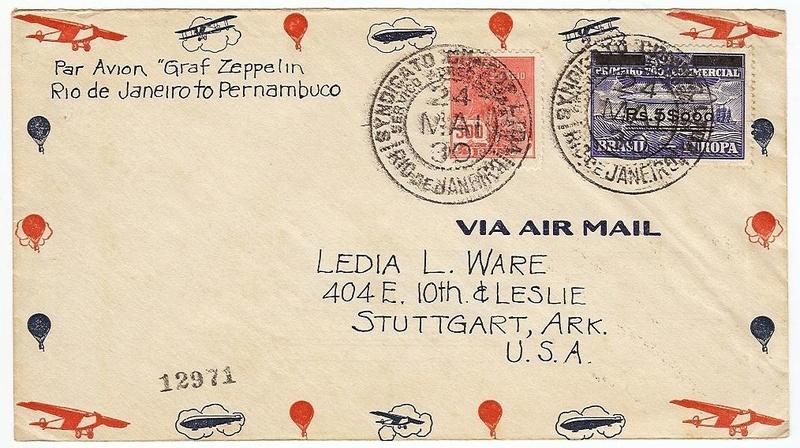 nach - Zeppelin - ungewöhnliche und seltene Destinationen 59_g_r10