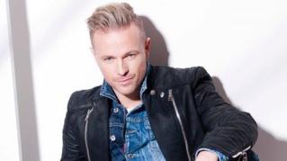 "Nicky Byrne brilla sobre su álbum debut ""Sunlight""  13139210"