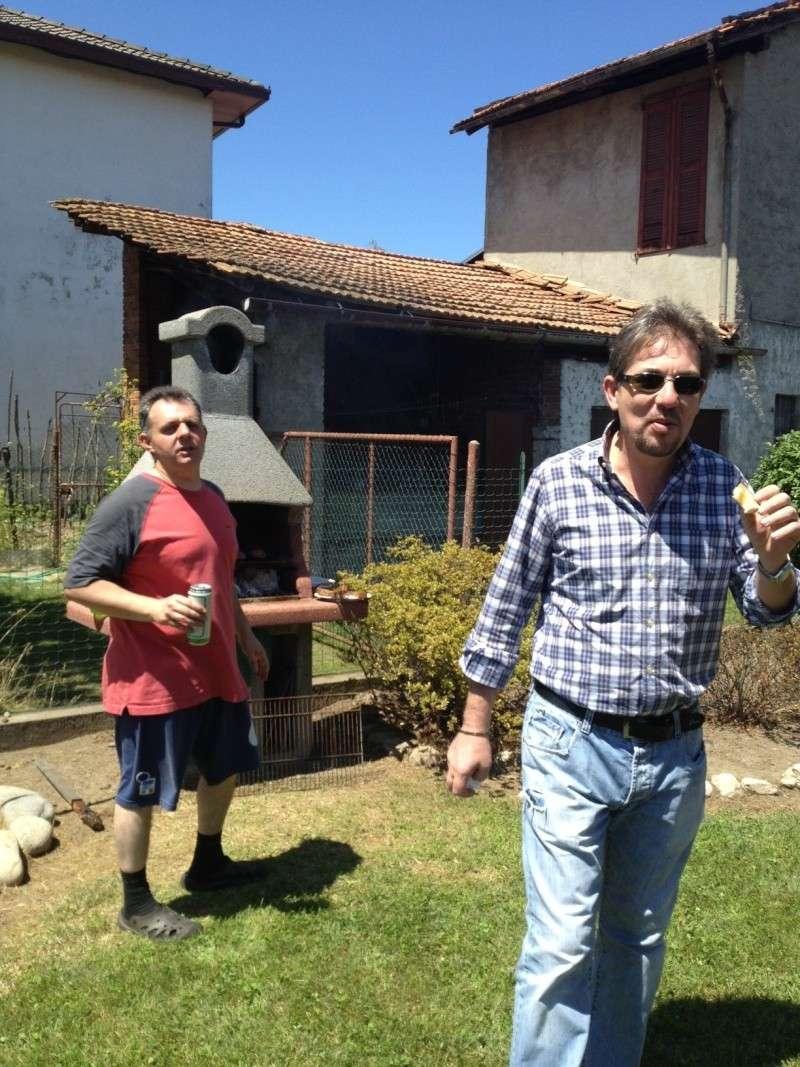 domenica 30 giugno: grigliata chez nuos - Pagina 2 Foto_111