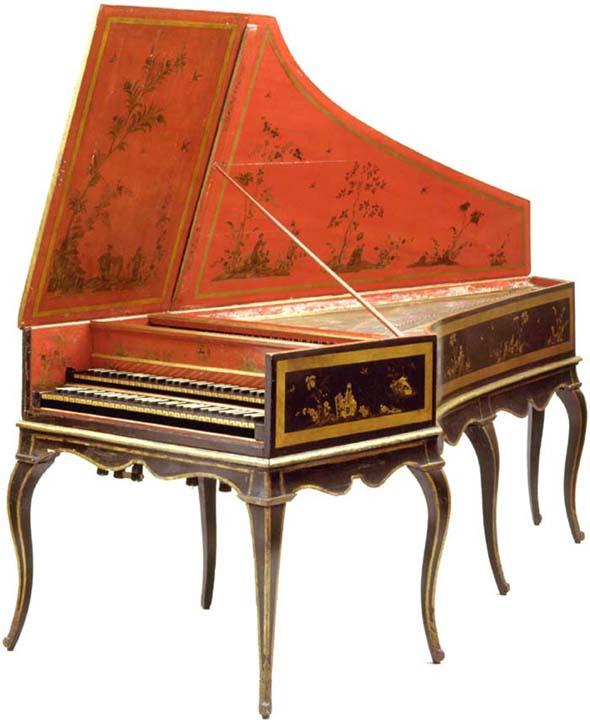 Mi consigliate un album di musica classica con  Arpa solista ??? Harpsi10