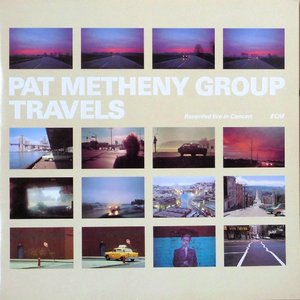 Consiglio su Pat Metheny Travel10