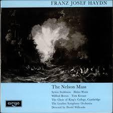 Mi suggerite qualcosa di Haydn? Unknow68