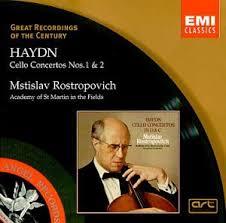 Mi suggerite qualcosa di Haydn? Unknow69