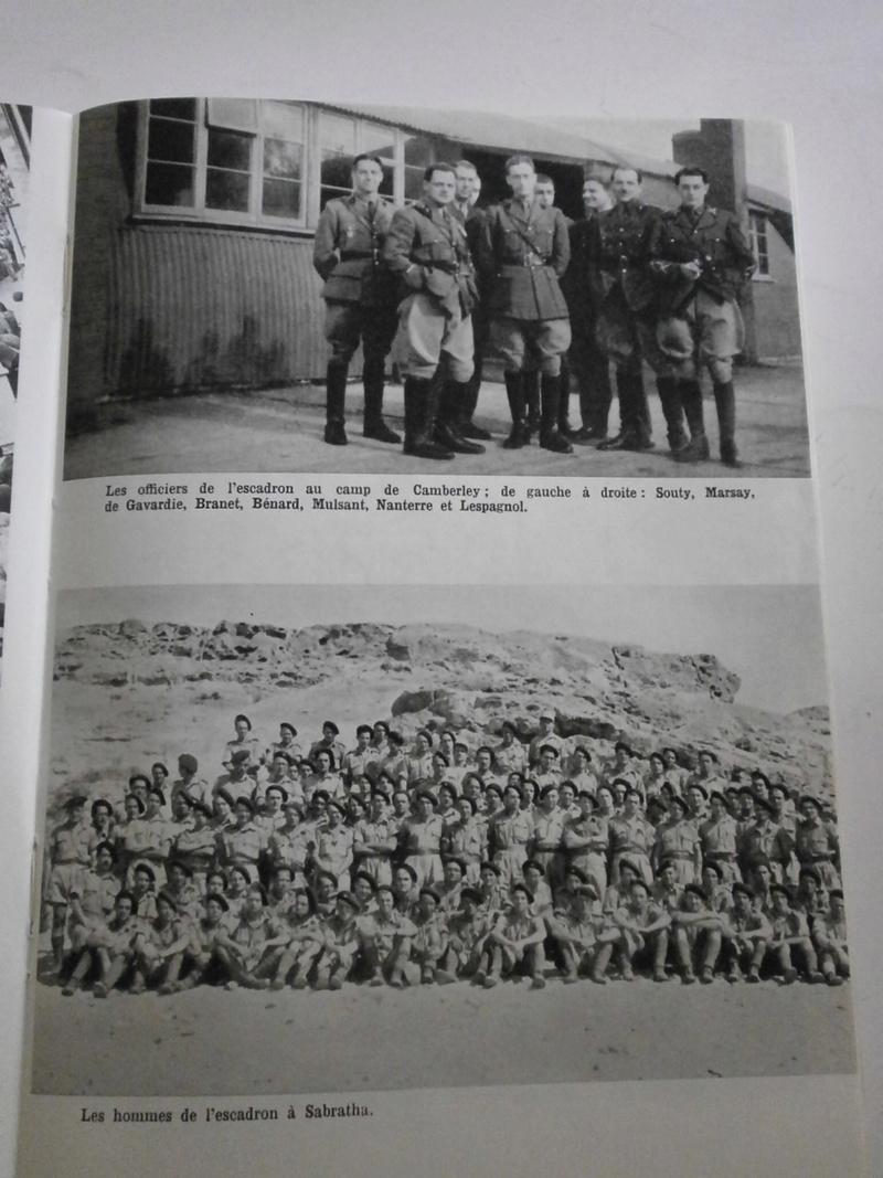 Theme de collection le  501 Regiment de char de combat  Lot_1726