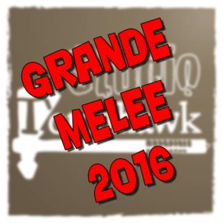 LA Grande Mêlée 2016 : Inscriptions Logo_c10