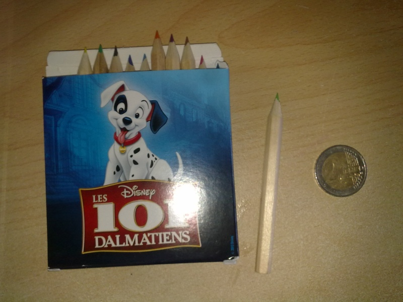 [BD + DVD] Les 101 Dalmatiens (8 août 2012) - Page 13 13092011