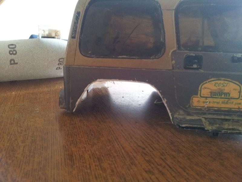 scx10 jeep wrangler ricain  - Page 2 20120815