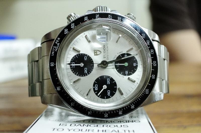 Chrono 3-6-9 Tudor710