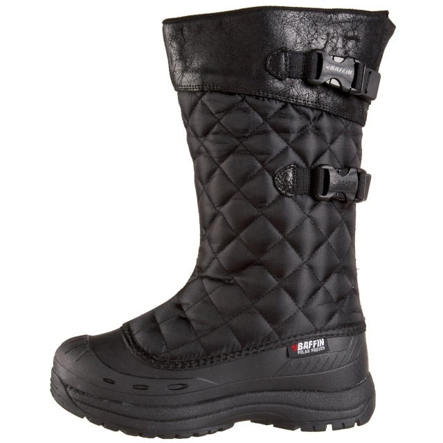 For Sale - $30 Baffin Women's Ava Winter Boot 91qsf710