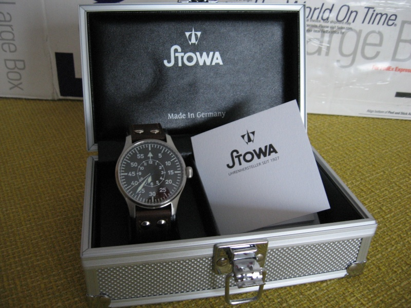 stowa - Stowa Fan Club 03410