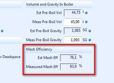 Problème d'efficacité 0310