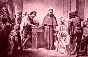 Saint Maurice * Saint Thomas de Villeneuve Saint_19