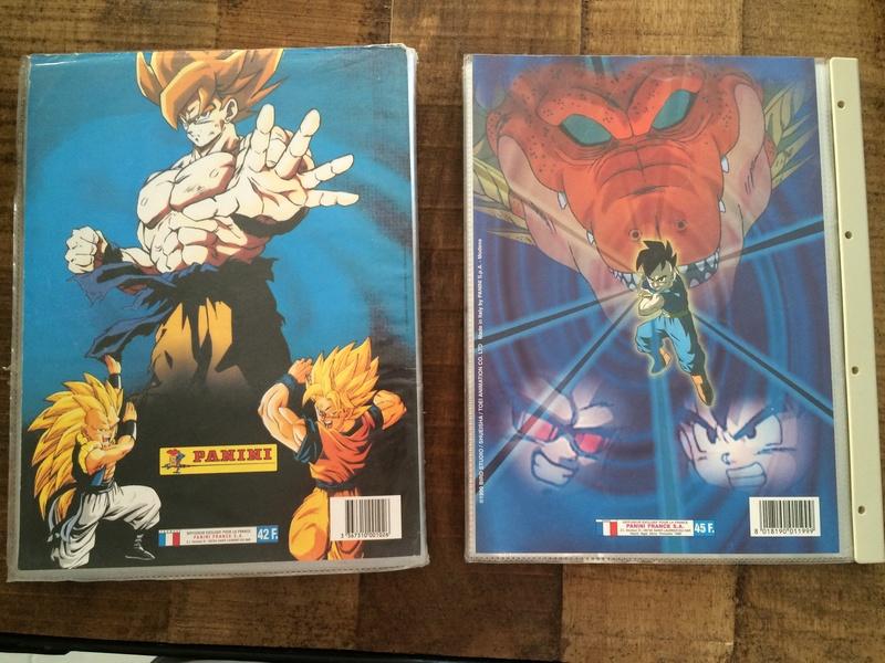 Cartes Dragon Ball Img_8019