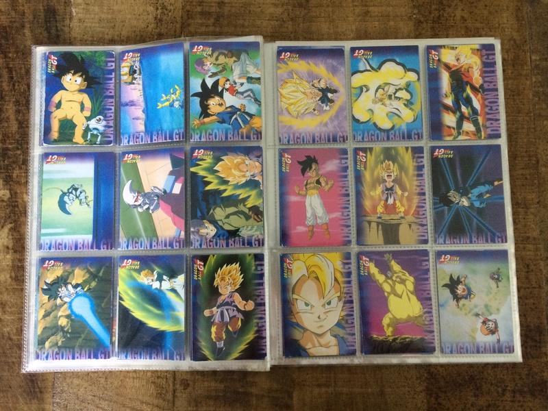 Cartes Dragon Ball Img_8114