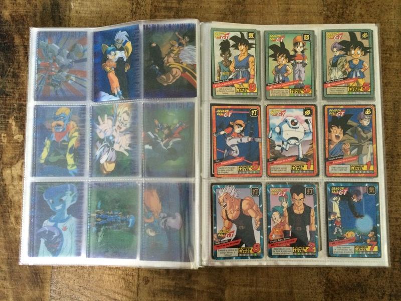 Cartes Dragon Ball Img_8115