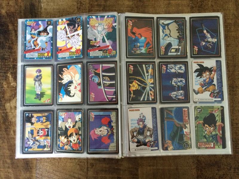 Cartes Dragon Ball Img_8116