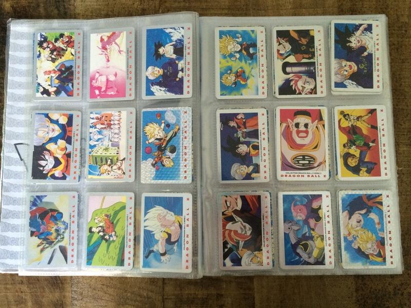 Cartes Dragon Ball Img_8117