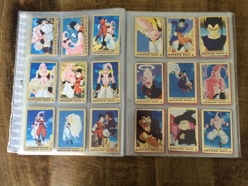 Cartes Dragon Ball Img_8127