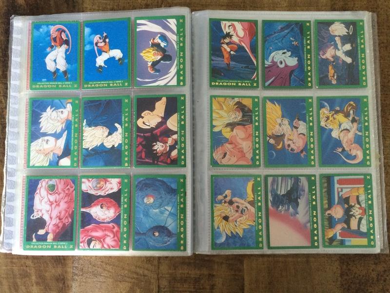Cartes Dragon Ball Img_8129