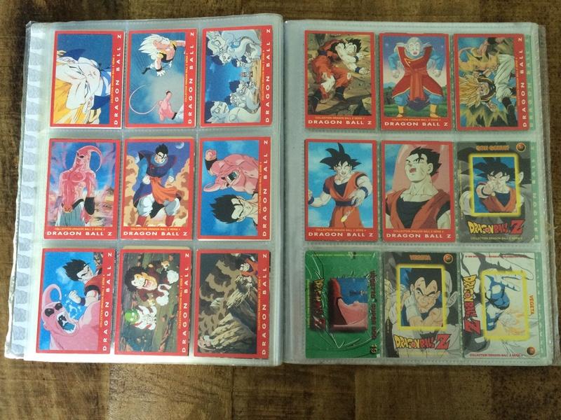 Cartes Dragon Ball Img_8132