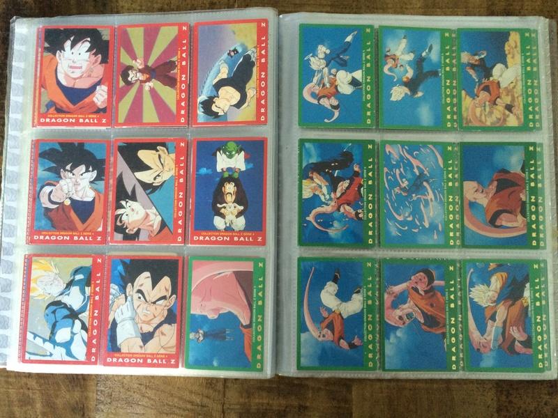 Cartes Dragon Ball Img_8134