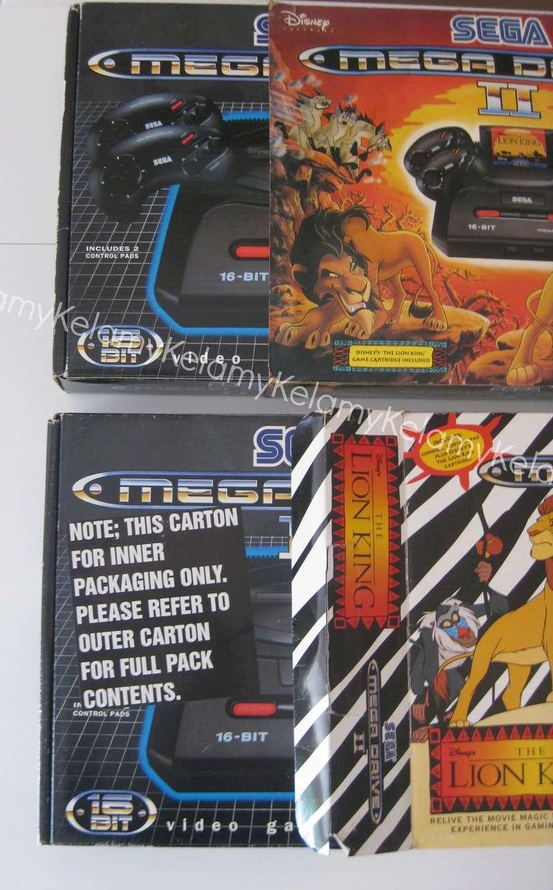 Le mystérieux pack Schtroumpfs Mega Drive Img_9410
