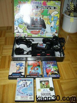 Le mystérieux pack Schtroumpfs Mega Drive Md_pac10