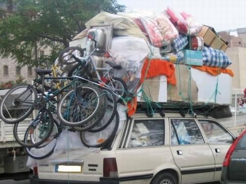 Comment transporter son vélo en voiture ? Vylo10