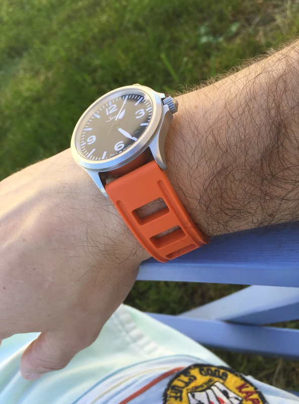Vos bracelets rubbers et leurs provenances Image50