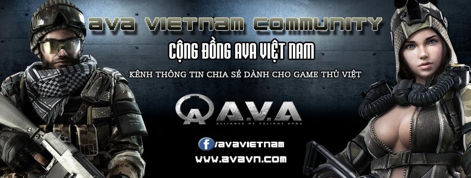 AVA Vietnam , A.V.A Vietnam, AVAVN, Alliance of Valiant Arms, FPS Vietnam, AVA Sea