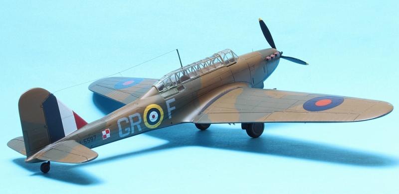 Fairey Battle MK.I - MPM 1/72 Img_6642