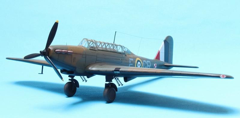 Fairey Battle MK.I - MPM 1/72 Img_6644